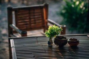 Arredi in bambù