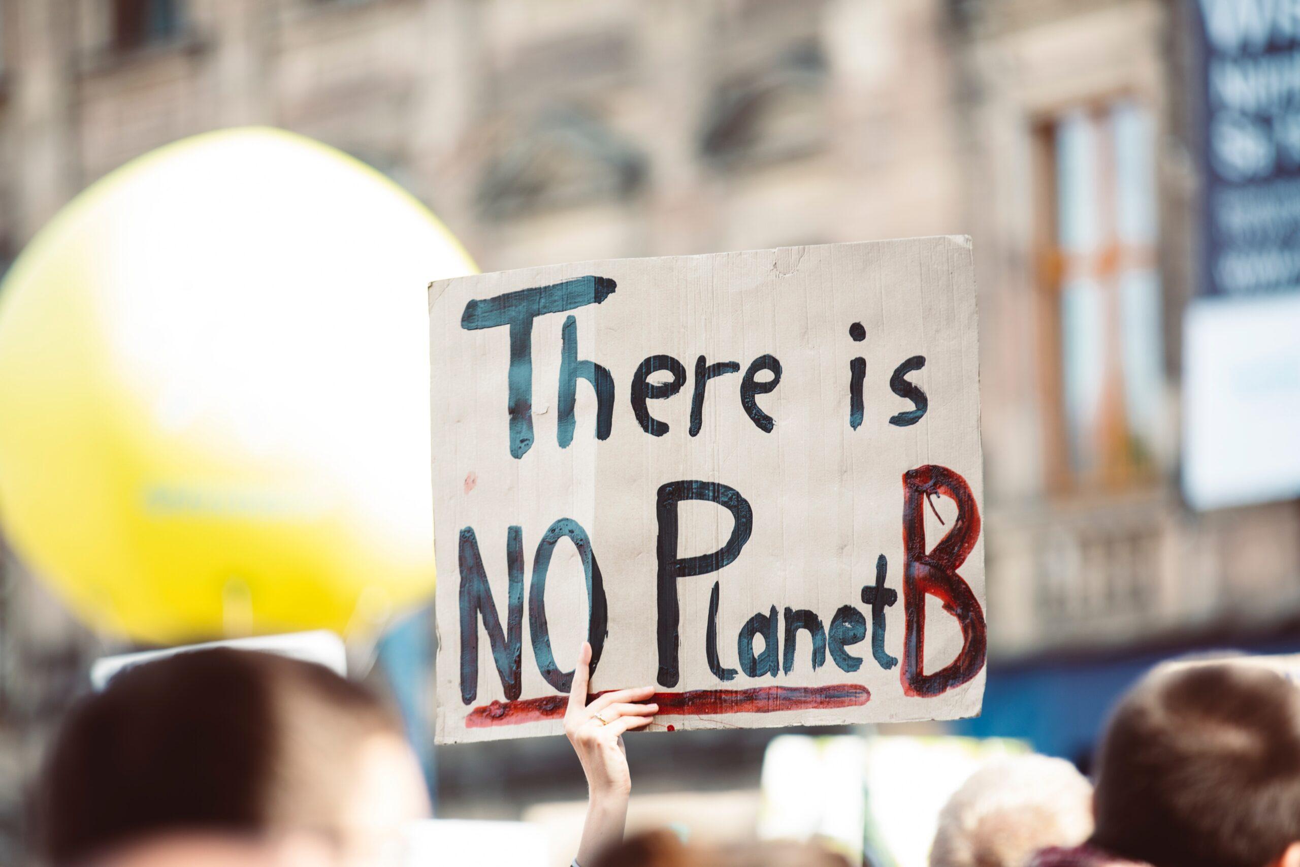 Cambiamenti climatici: è il momento di agire