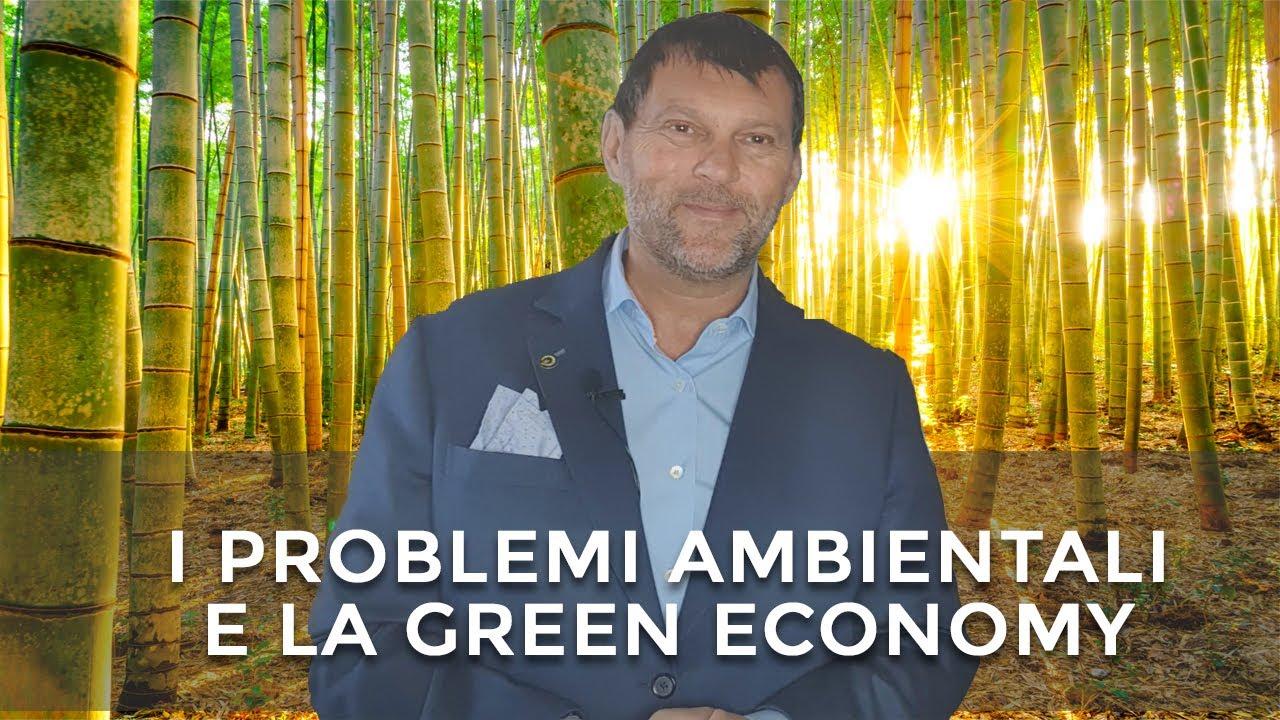 Salvare l'ambiente con la green economy: quando il profitto incontra la sostenibilità (VIDEO)
